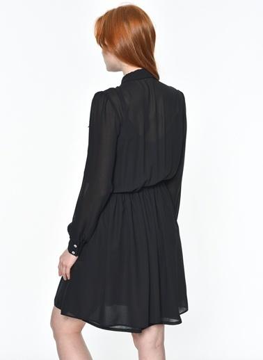 Mia Elbise Siyah